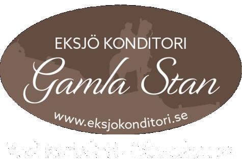 Eksjö Konditori Gamla Stan